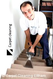 Carpet Cleaners Eltham 3095