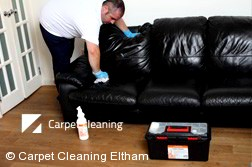 Eltham 3095 Leather Cleaning