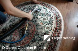 Rug Cleaning Services in Eltham