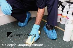 Carpet Cleaning Eltham 3095