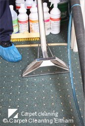 Professional Deep Carpet Cleaning in Eltham