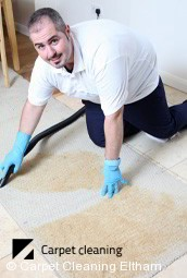Eltham Professional Dry Carpet Cleaning